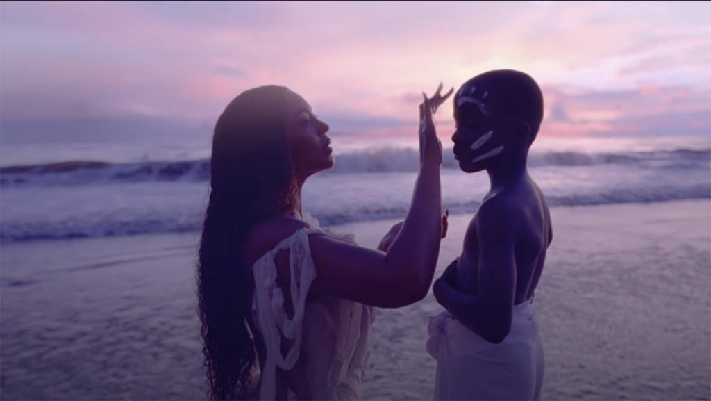 "Beyonce ""Black Is King"" - Camões Rádio - USA"