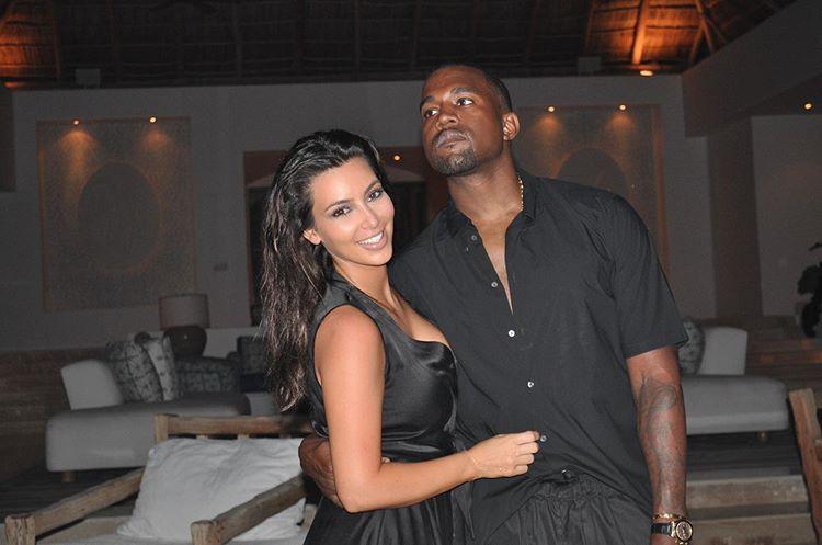 O efeito do anúncio da candidatura de Kanye West - Camões Rádio -EUA