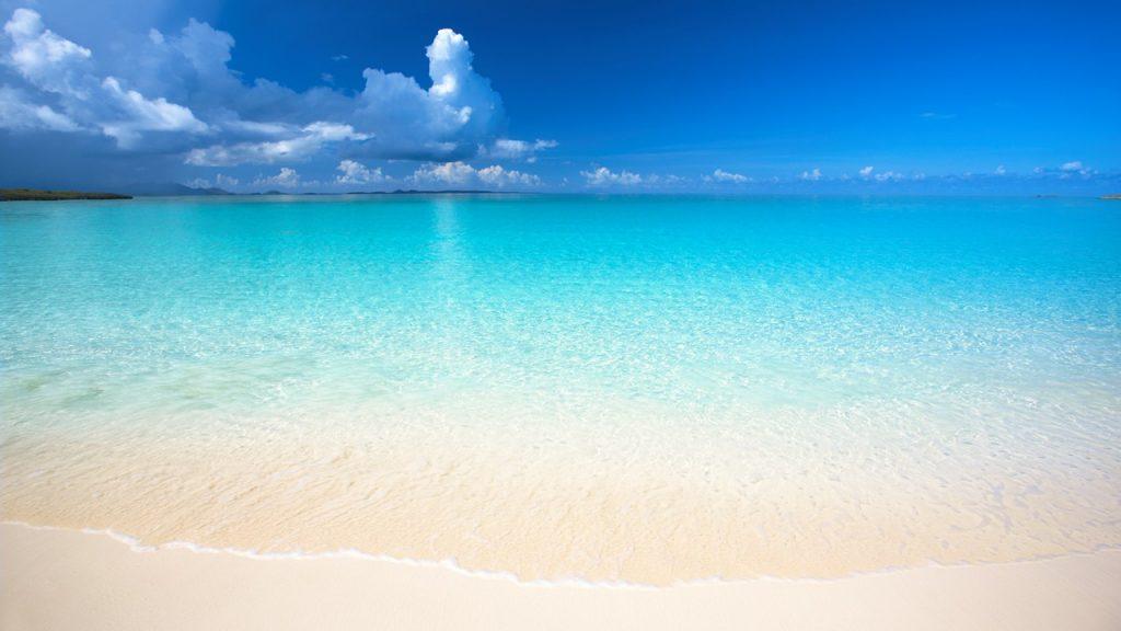 Anguilla aceita vistos - Camões Rádio - Caraíbas