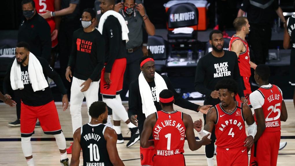 NBA: Toronto Raptors - Camões Rádio - Toronto