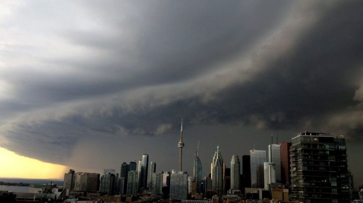 Storm - Camões Rádio - Toronto