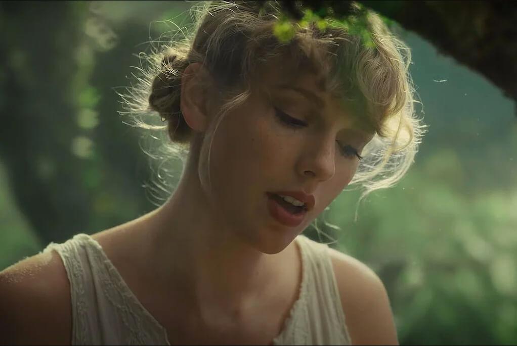 Taylor Swift - Camões Rádio _ EUA