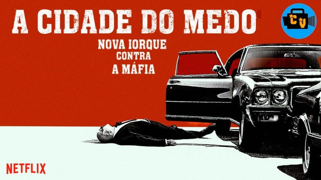 Fear City - Camões Rádio - Netflix
