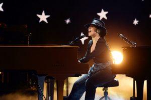 Alicia Keys - Camões Rádio - Mundo