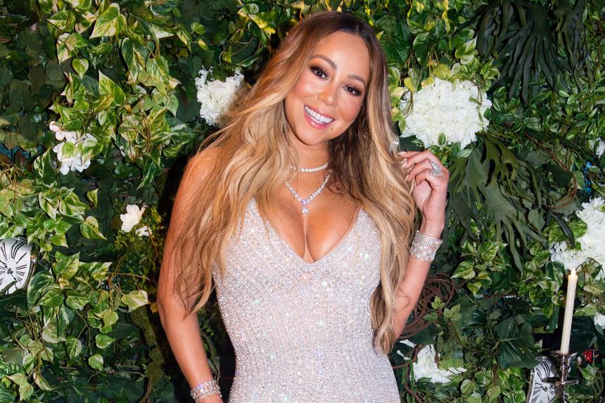 Mariah Carey - Camões Rádio - Mundo