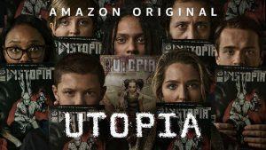 Série Utopia - Camões Rádio - Mundo