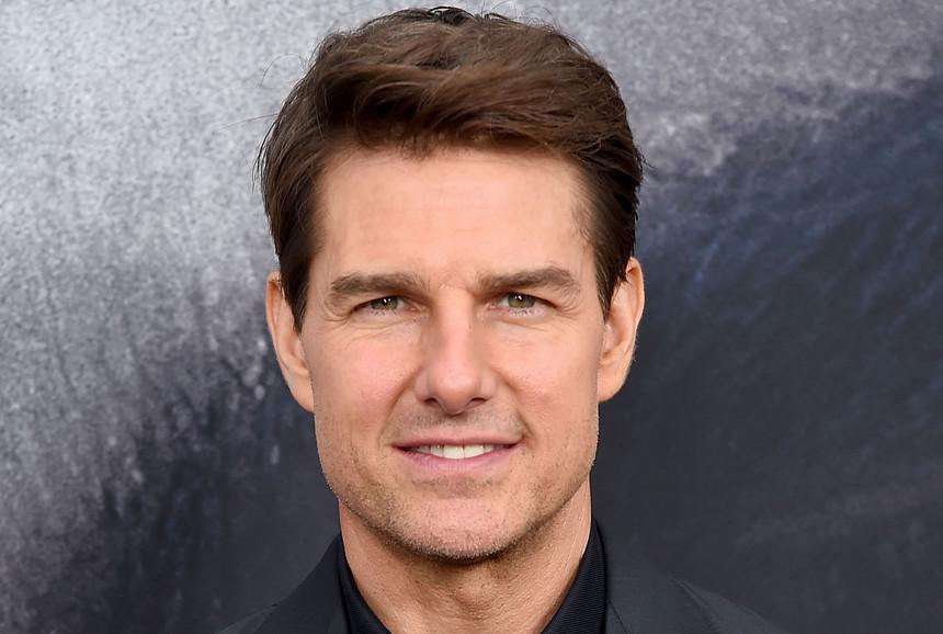 Tom Cruise - Camões Rádio - Mundo