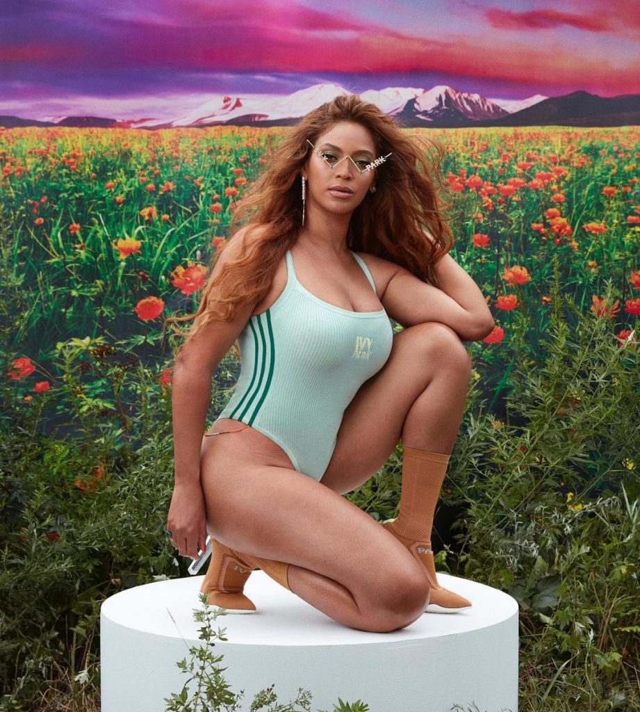 Beyonce - Adidas x IVYPARK 3 - Camões Rádio - Mundo