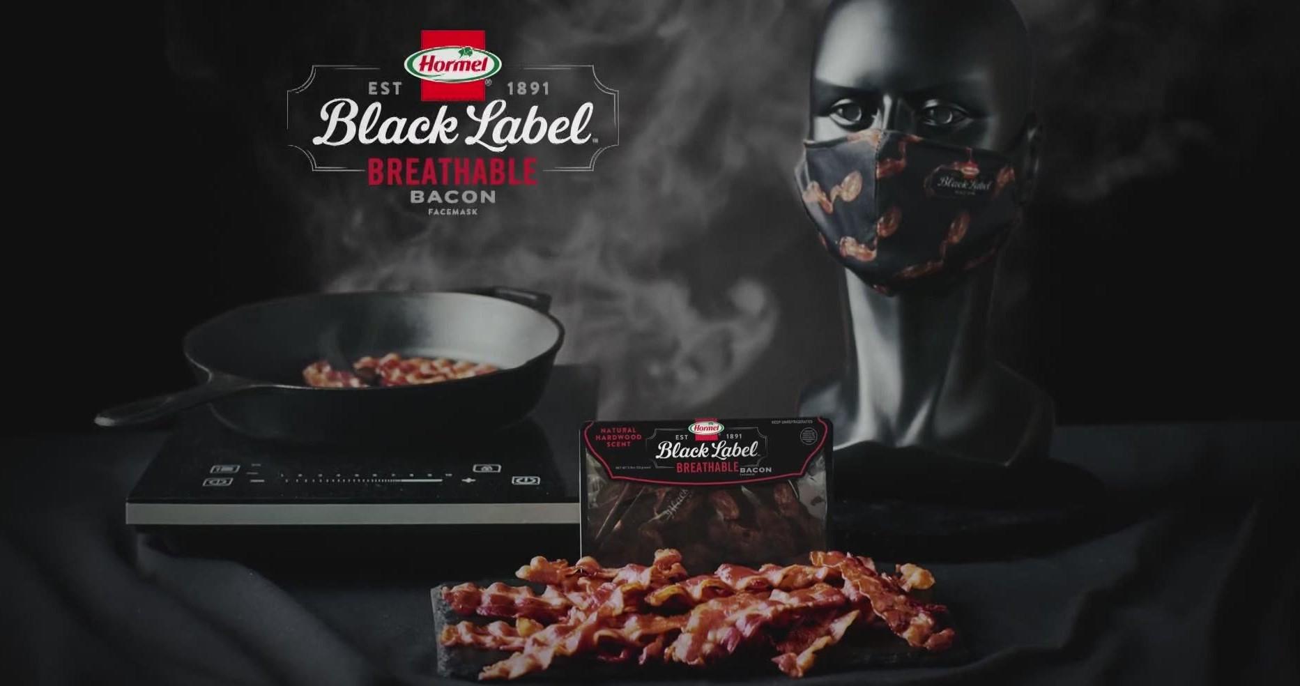Breathable Bacon - Camoes radio - EUA