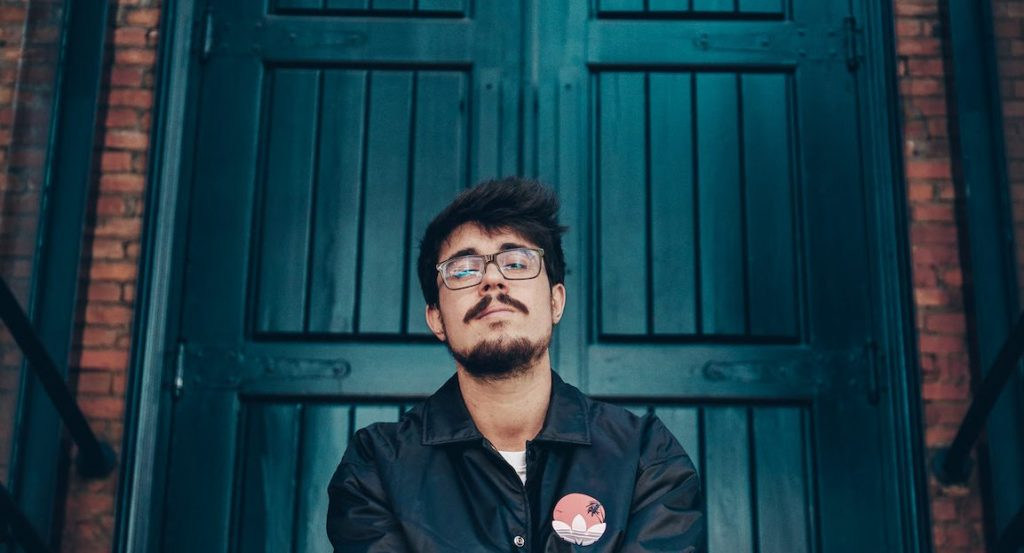 Pedro da Linha - Camões Rádio - Portugal