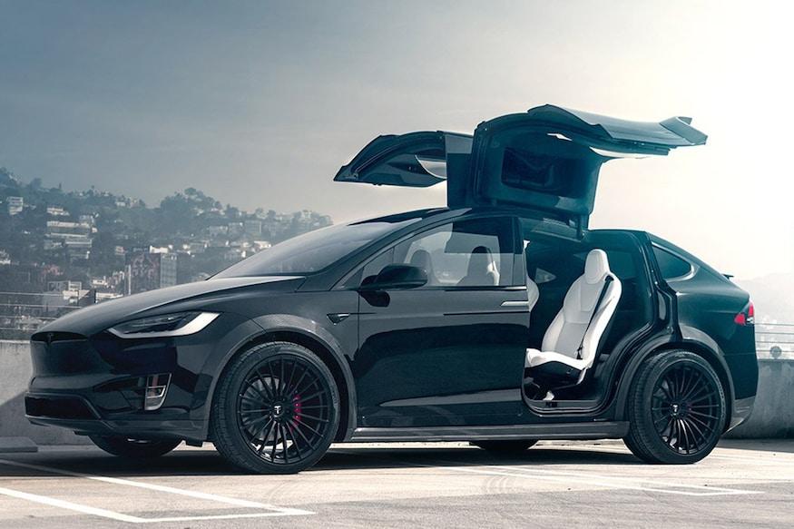Tesla - Camões Rádio - Mundo