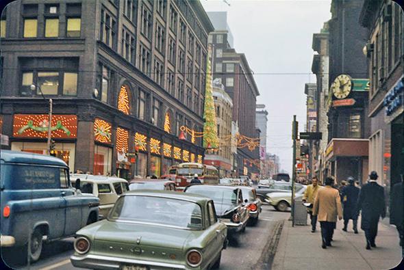 Toronto Rua - Camões Rádio - Toronto