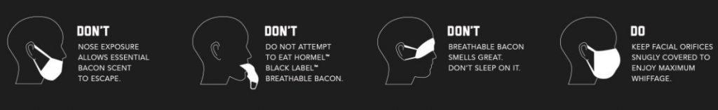breathable bacon - camões Rádio - eua