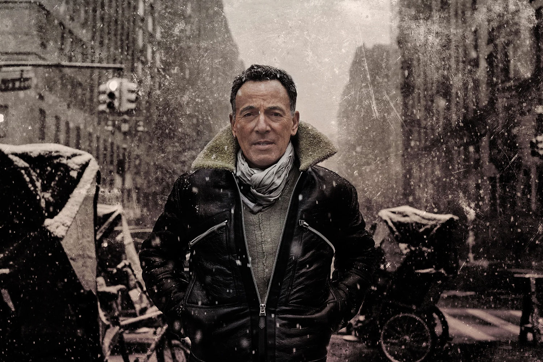 Bruce Springsteen - Camões Rádio - Mundo