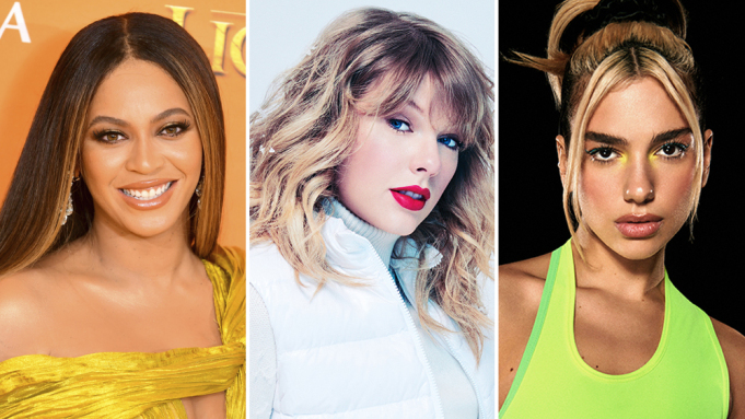 Grammys 2020 - Camões Rádio - Mundo