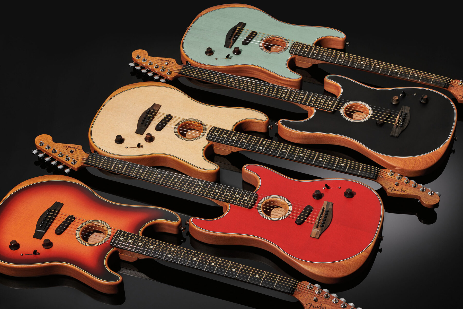 Guitarras-Camões Radio- World