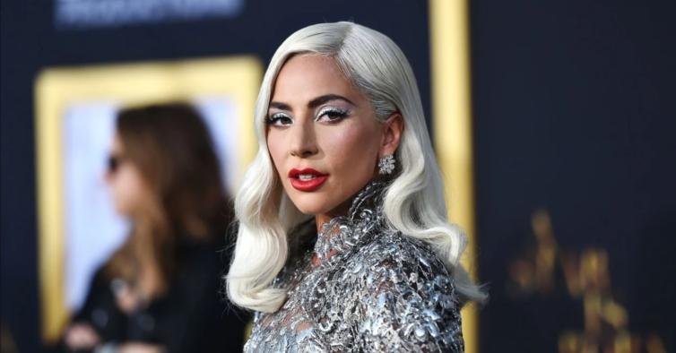 Lady Gaga estreia novo filme - Camões Rádio - Mundo