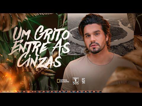 Luan Santana Um Grito Entre as Cinzas - Camões Rádio - Brasil