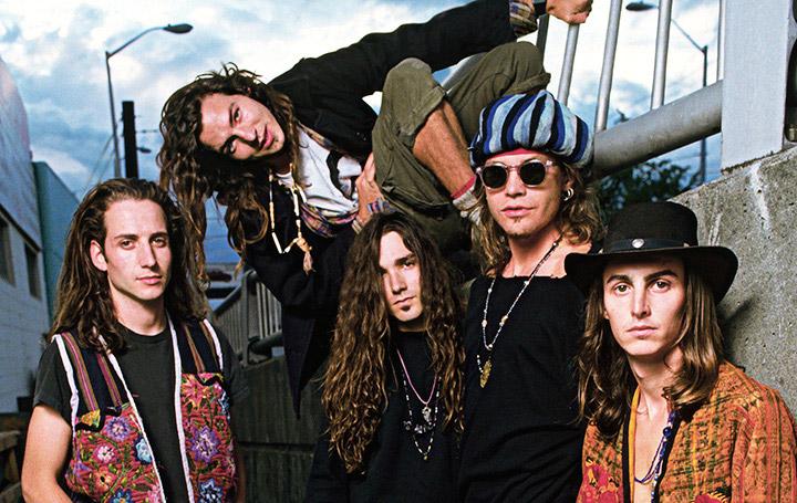 Pearl Jam 3 - Camões Rádio - Mundo