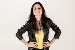 Roberta Medina- Camões Rádio-World