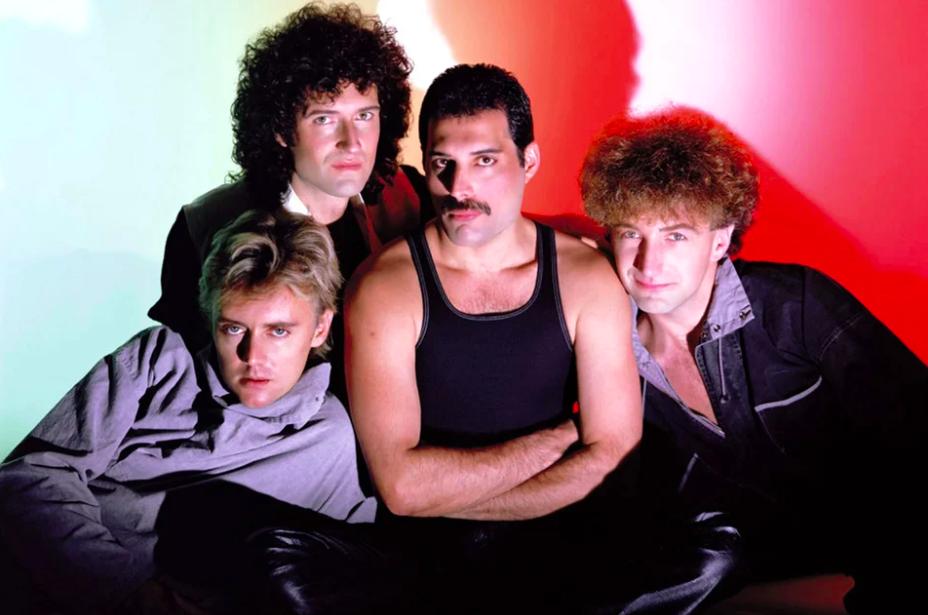 Queen no TikTok - Camões Rádio - Mundo