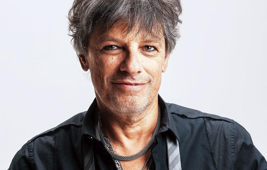 Zé Pedro - Camões Rádio - Portugal