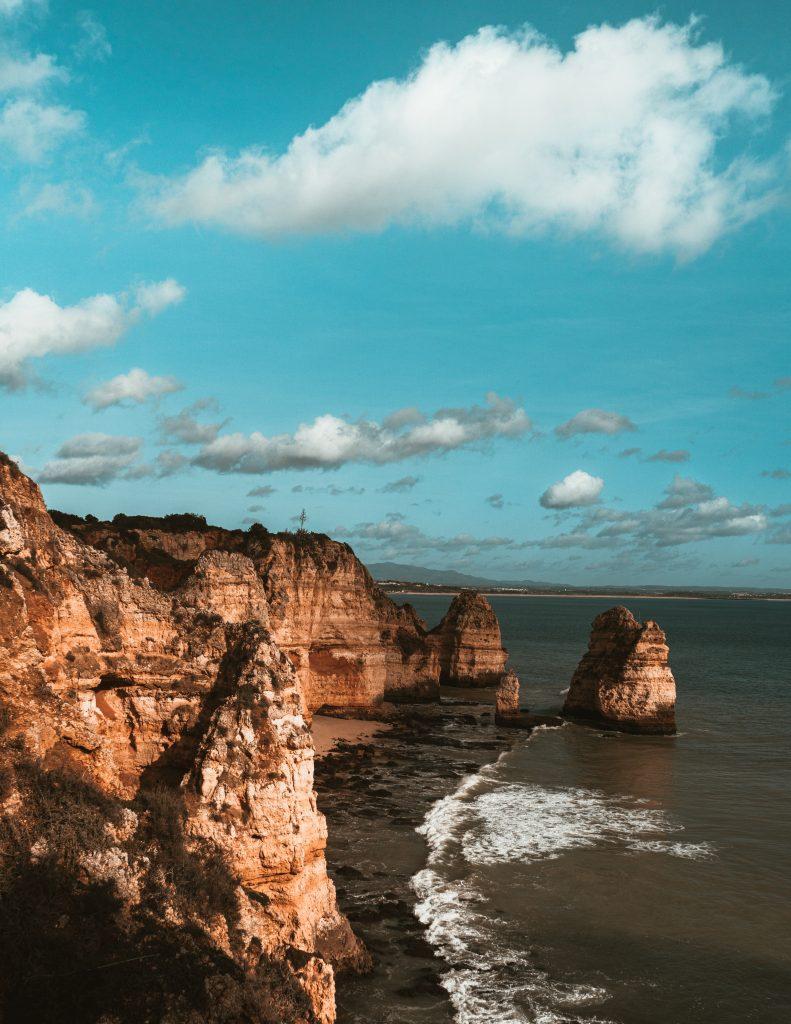 Algarve - Camões Rádio - Portugal