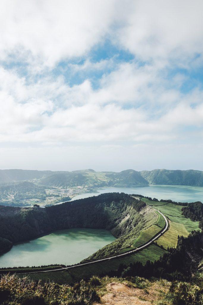 Açores - Camões Rádio - Portugal