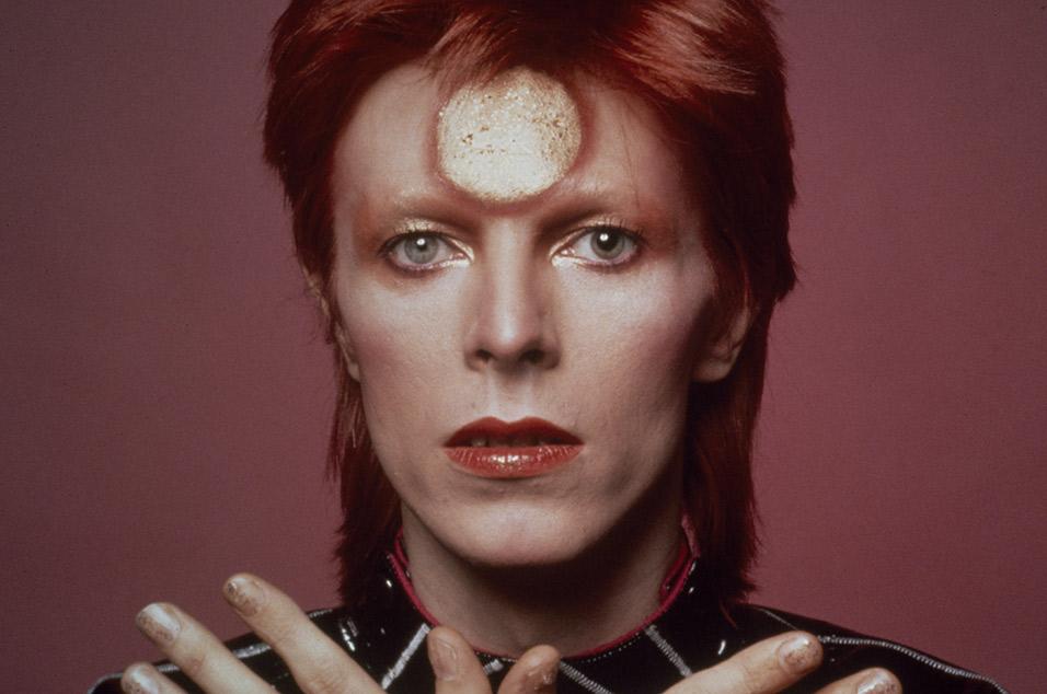 David Bowie - Camões Rádio - Mundo