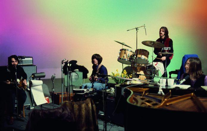 Documentário Beatles _ Camões Rádio - Mundo