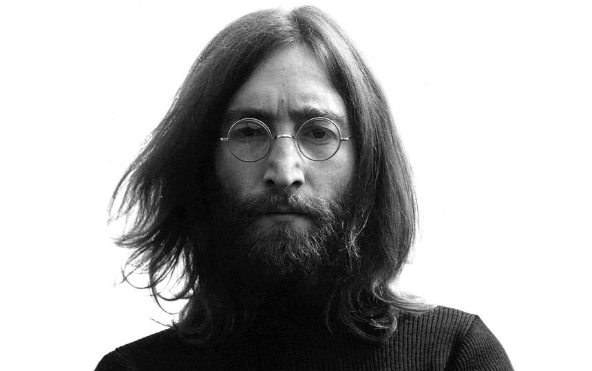 John Lennon-Camões Rádio-World