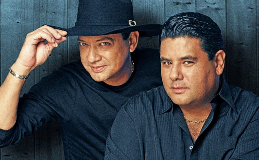 Lucas & Matheus - Camões Rádio - Brasil