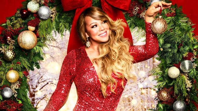 Mariah Natal- Camões Rádio- World