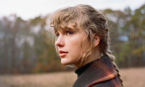 Taylor Swift Evermore - Camões Rádio - MUndo