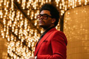 The Weeknd- Camões Rádio-World
