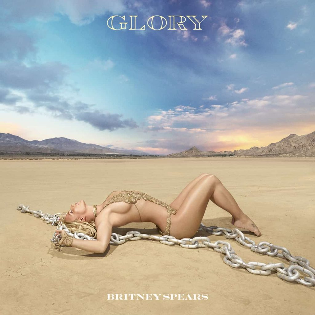 glory britney spears - Camões Rádio - Mundo