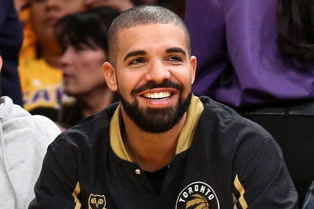 Drake conquista recorde no spotify - Camões Rádio - Mundo
