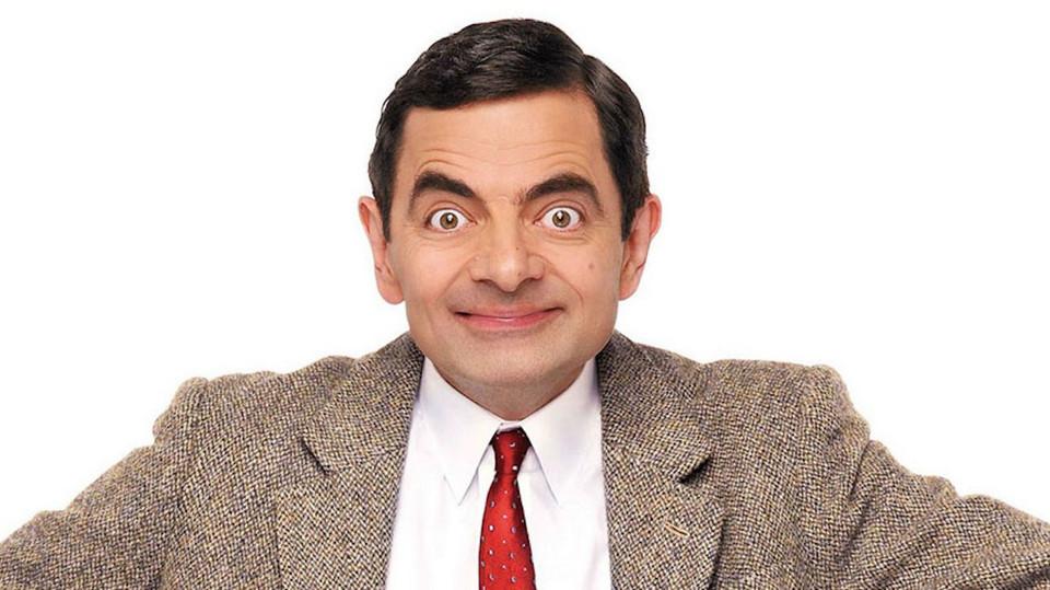 Mr. Bean - Camões Rádio - Mundo