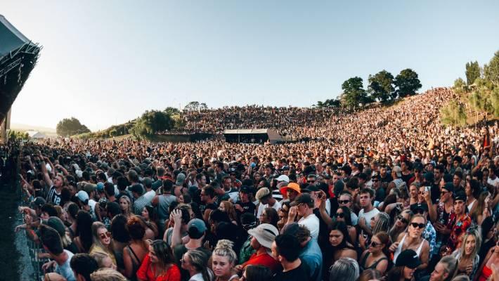 festival Rhythm and Vines - Camões Rádio - Nova Zelândia