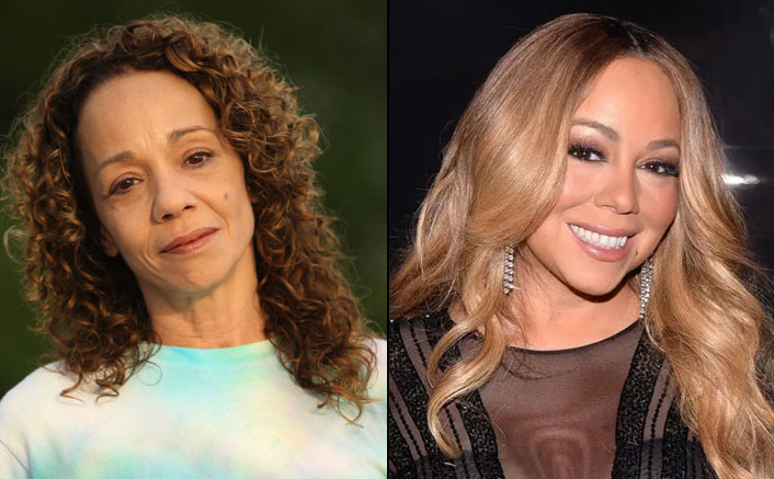 A irmã de Mariah Carey processou-a - camøes rádio - mundo