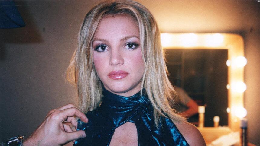 Britney Spears Documentário Netflix - camões rádio - mundo