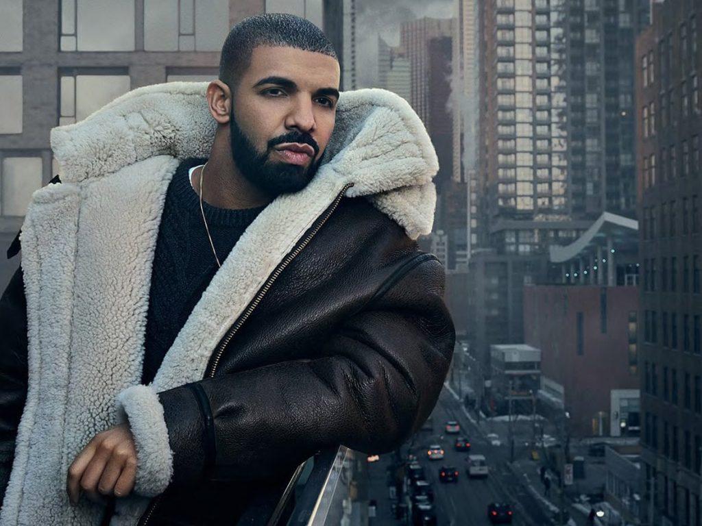 Drake paga as dívidas de um homem de Toronto - camões rádio - canadá