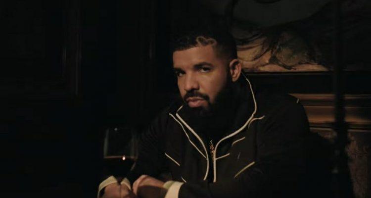Drake novo videoclipe - camões rádio - toronto