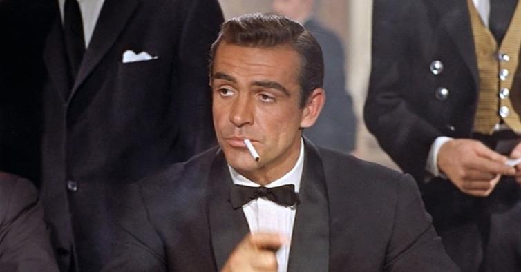 Filmes James Bond - camões rádio - mundo