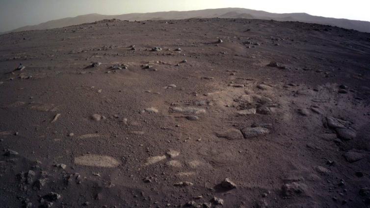 Planeta Marte - Camões Rádio - Planeta Marte