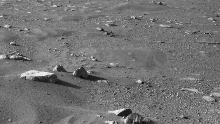 Solo - Camões Rádio - Planeta Marte