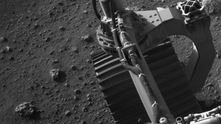 Tecnologia - Camões Rádio - Planeta Marte