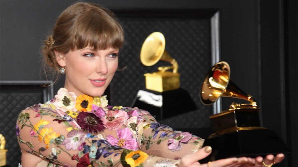 artistas femininas vencedoras dos Grammy 2021 - camões rádio - EUA