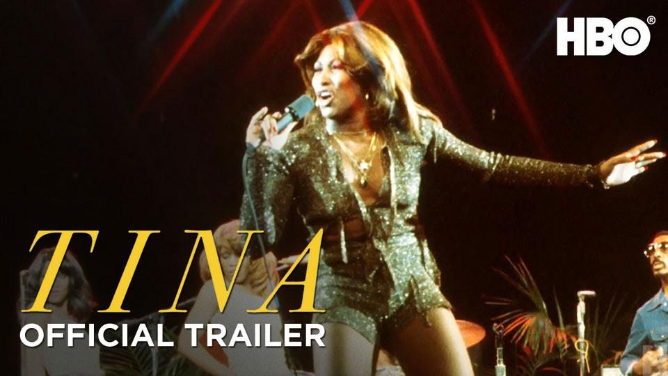 documentário Tina Turner - camões Rádio - mundo