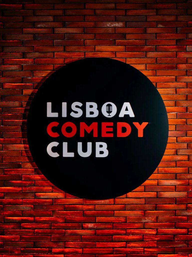 Clube de Comédia - Camões Rádio - Lisboa, Portugal